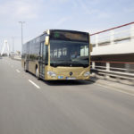 The Mercedes-Benz City Bus Citaro Solo.