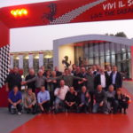 BusStore Team meeting Modena 2017