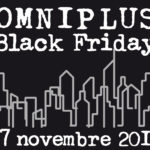 Logo OMNIplus Black Friday
