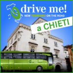 Drive me New tourismo road show seconda tappa chieti