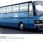 Setra S 215 HD in servizio per KLM Autobus Company