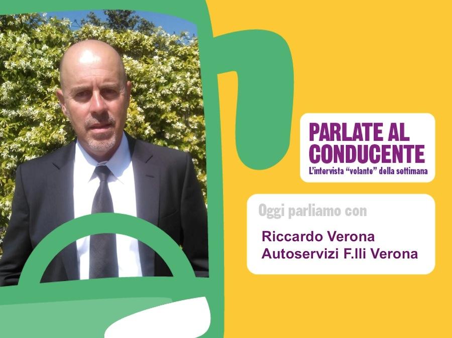 RIccardo Verona