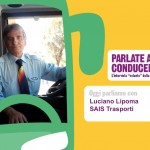 Luciano Lipoma Sais Trasporti