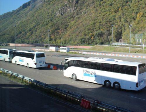 FormulaBus Bolzano. Evento Apa.Lvh