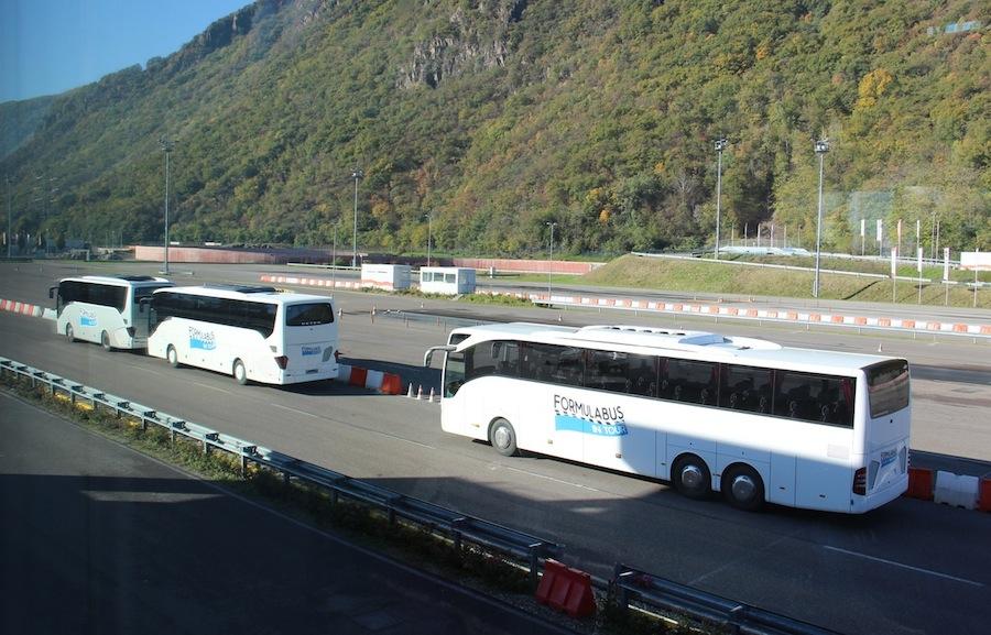 Bolzano FormulaBus