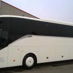 Consegna Setra 515 HD a F.lli Verona