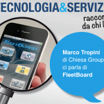 Sotto la lente: Tropini racconta Fleetboard