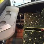 Prese 220 e USB Autobus Voulaz