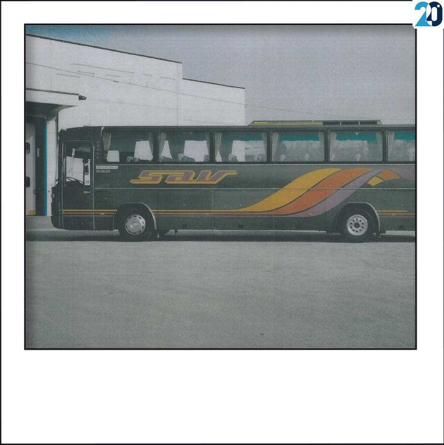 O303 SAV Photos 20 anni