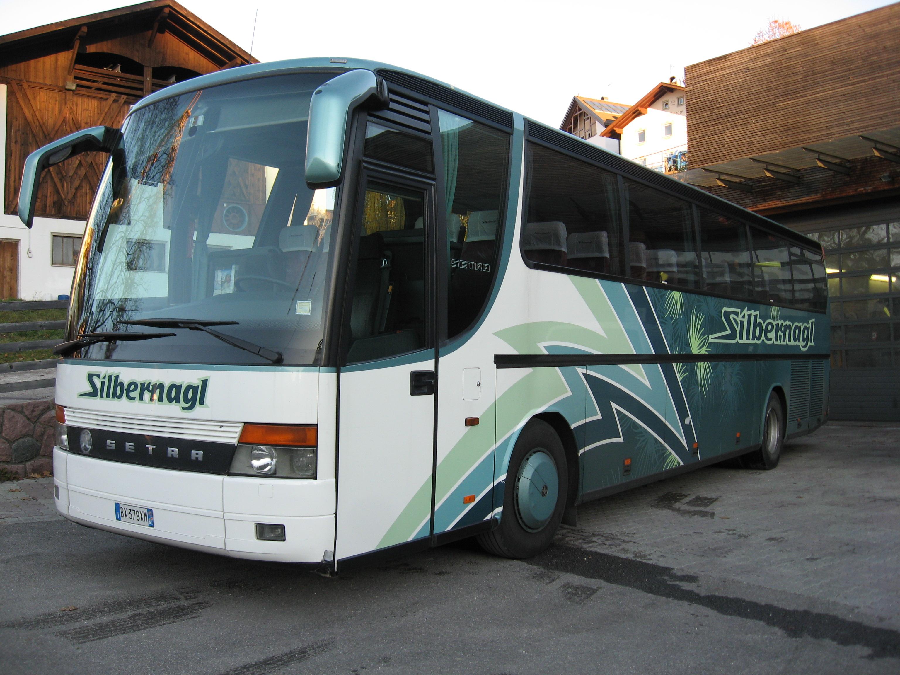 S 315 HD