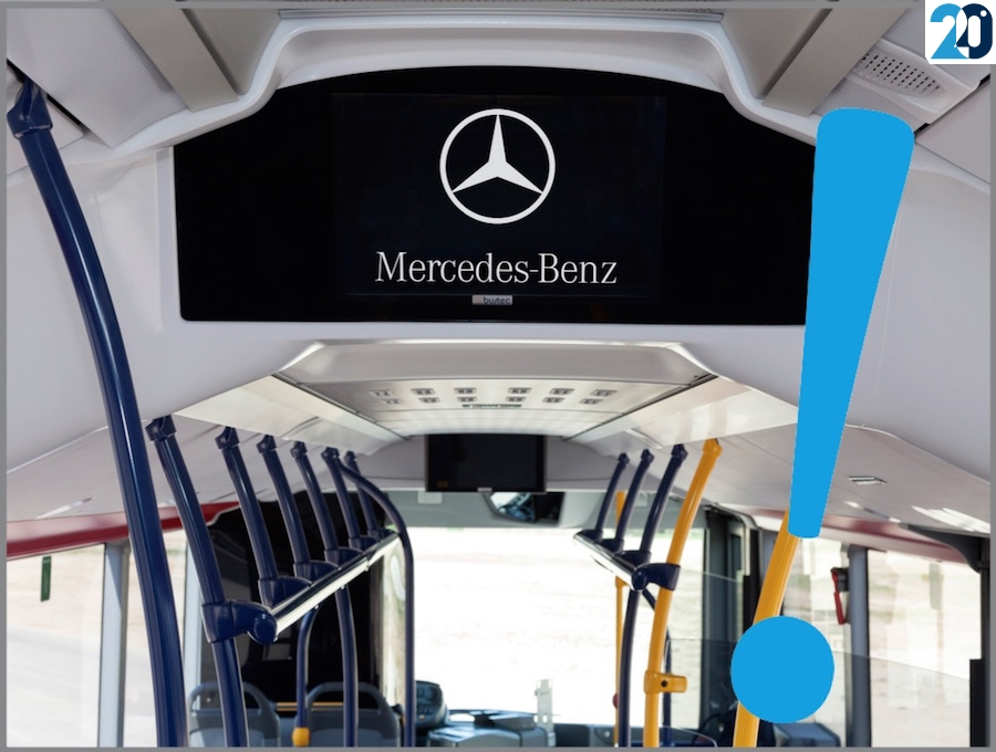 Storytelling Mercedes