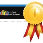 Award per La Città dell'Autobus