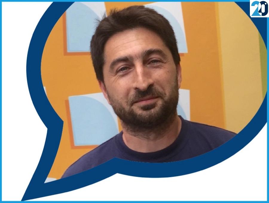 Emilio Fasano EvoBus