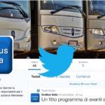 Account twitter @evobusitalia