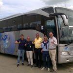Consegna Star Bus Petruzzelli