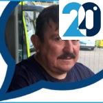Anton Messner EvoBus Bressanone People 20anni