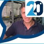 Joseph Brunner EvoBus 20anni People
