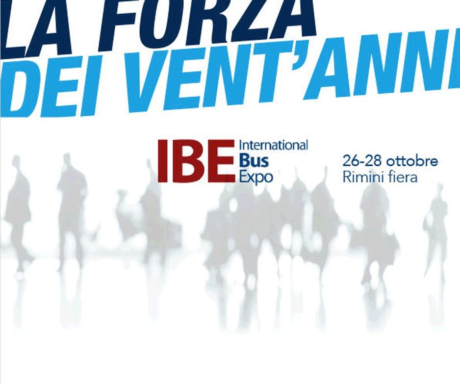 IBE 2016 Visual