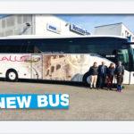 Consegna 2017 Setra a Lalli Bus