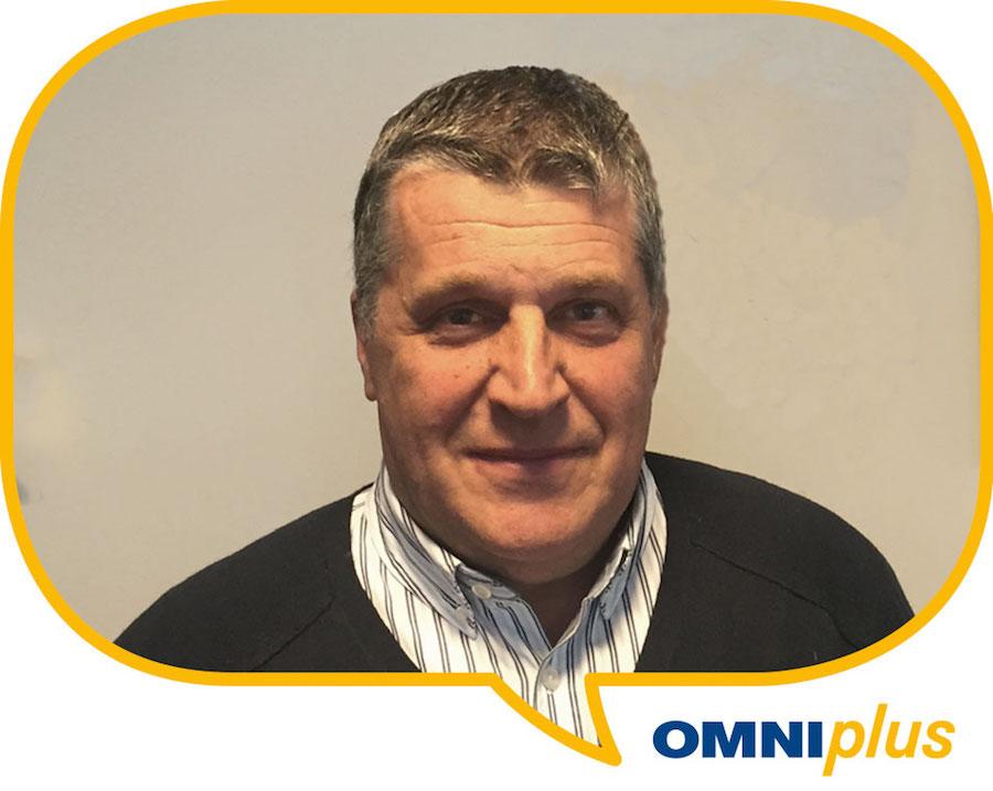 Massimo Locatelli Voce alla rete OMNIplus