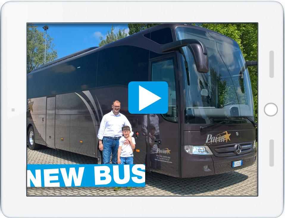 consegna 2017 Tourismo a Pavin