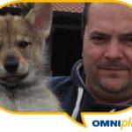 Carmine Cammarano Voce alla rete OMNIplus