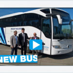 Consegna Mercedes 2017 Linea Azzurra
