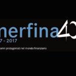 40 anni di Merfina