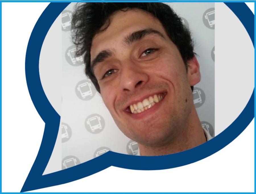 Lorenzo Scandura #IProssimi20Anni