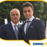Nucola Maione interviste Voce alla Rete OMNIplus