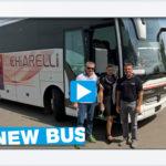 Video consegna 2017 Mercedes a Chiarelli
