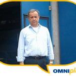 Daniele Rigato Voce alla Rete OMNIplus