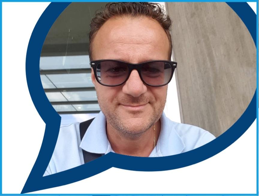 Fabrizio Bordini Auriga Tours intervista contratti manutenzione