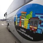 La Città dell'Autobus 2009