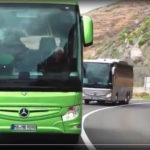 Video Test drive nuovo tourismo