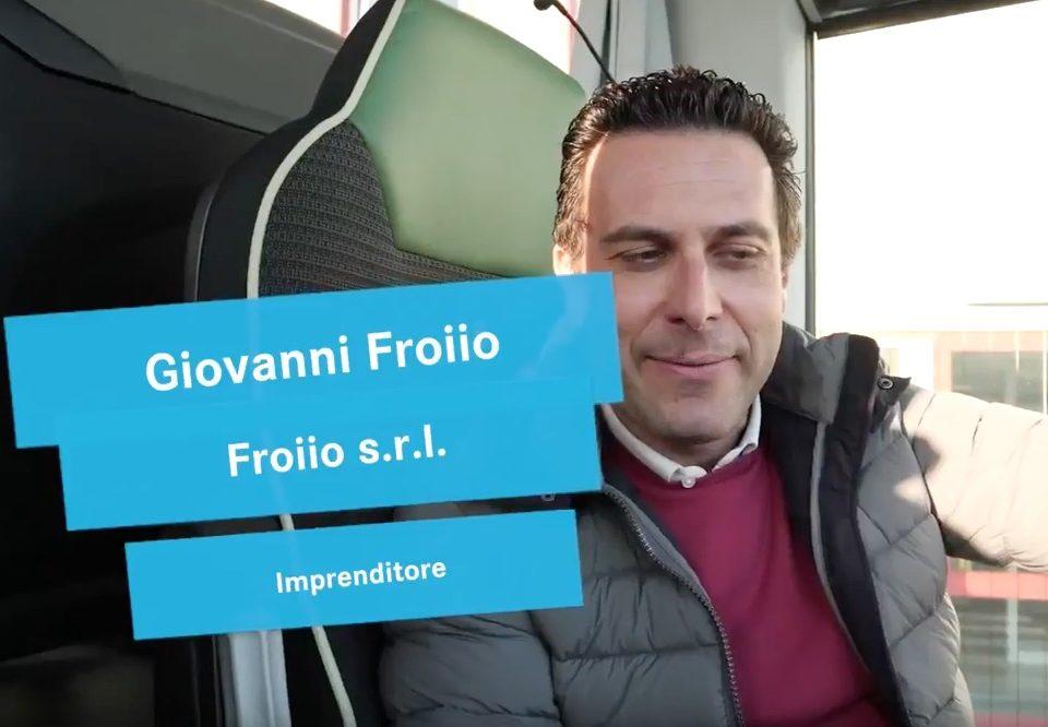 Giovanni Froiio BusTutorial 3 Consumi Tourismo