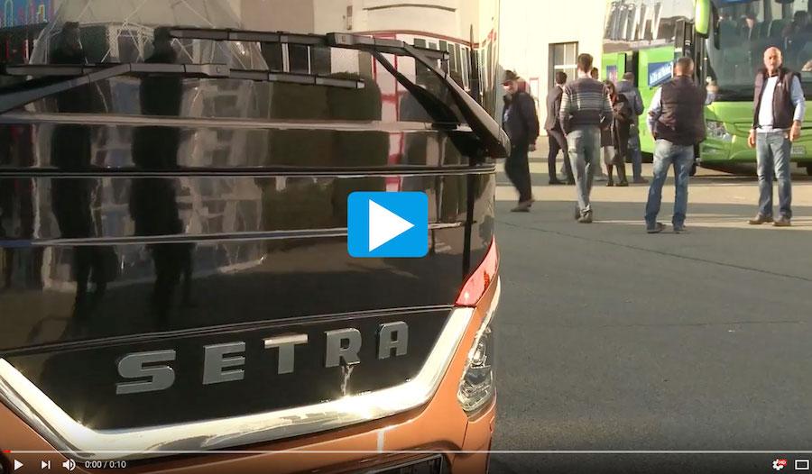 Video Cartoline dalla Città dell'Autobus 3.0 - momenti