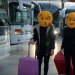 """Backstage campagna ANAV """"Vai col Bus"""""""