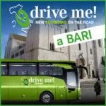 Drive me Tourismo Roadshow terza tappa bari
