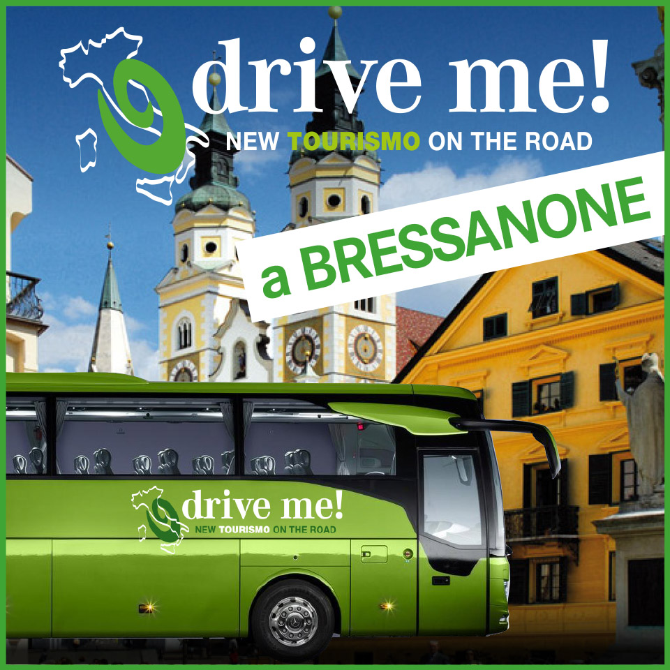 Drive me Bressanone