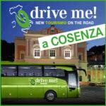 Drive me road show tourismo tappa quarta cosenza
