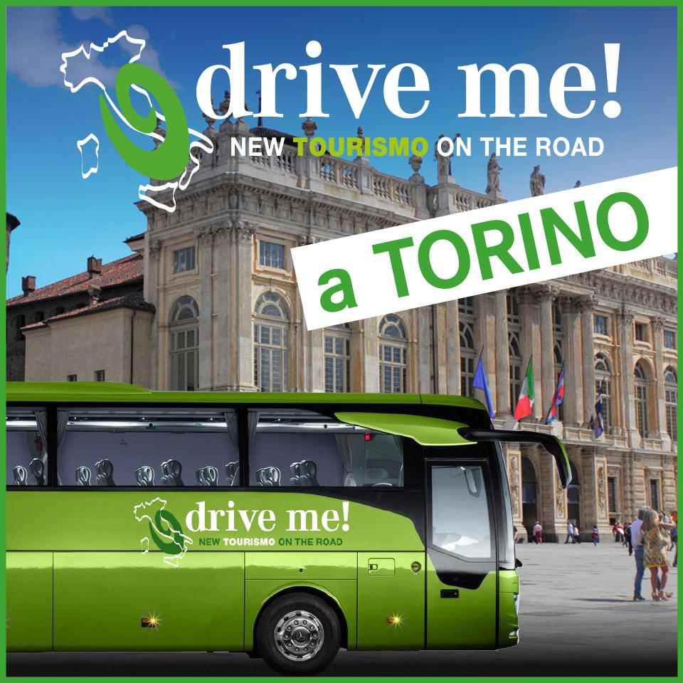 Drive Me Torino