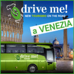 Drive Me Venezia