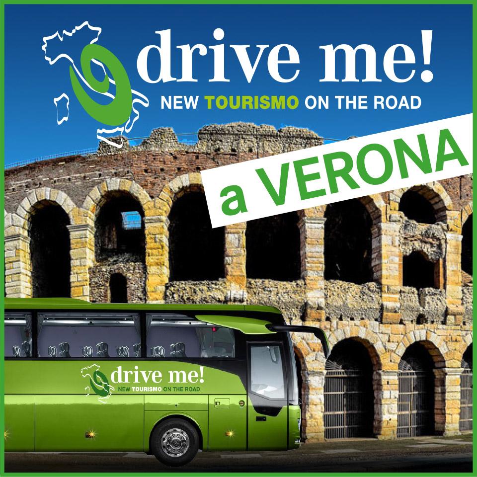 Verona Drive me