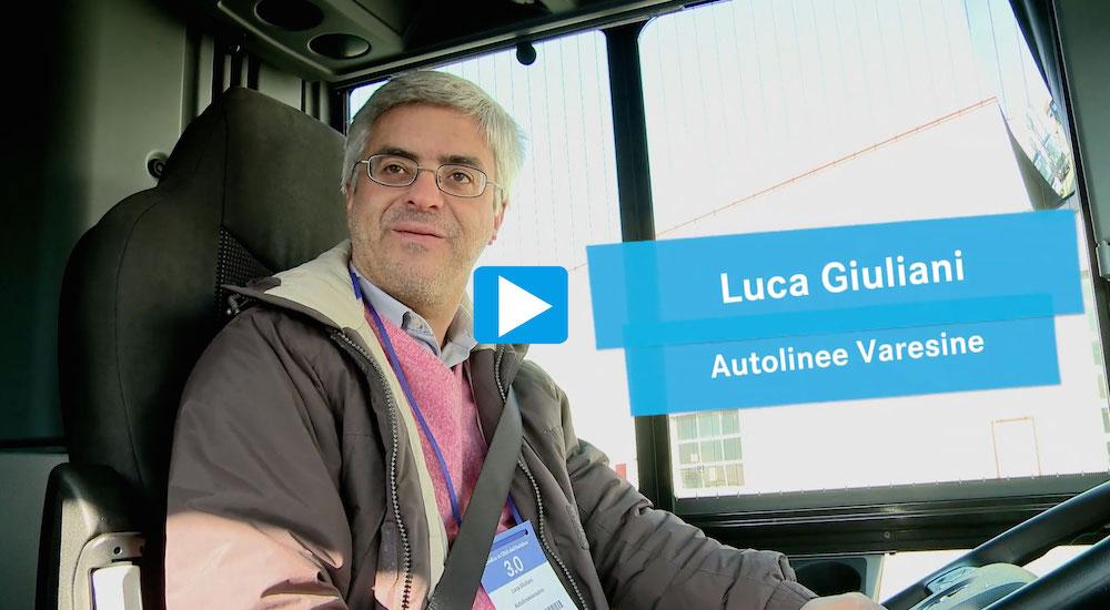 BusTutorial ADBlue Luca Giuliani
