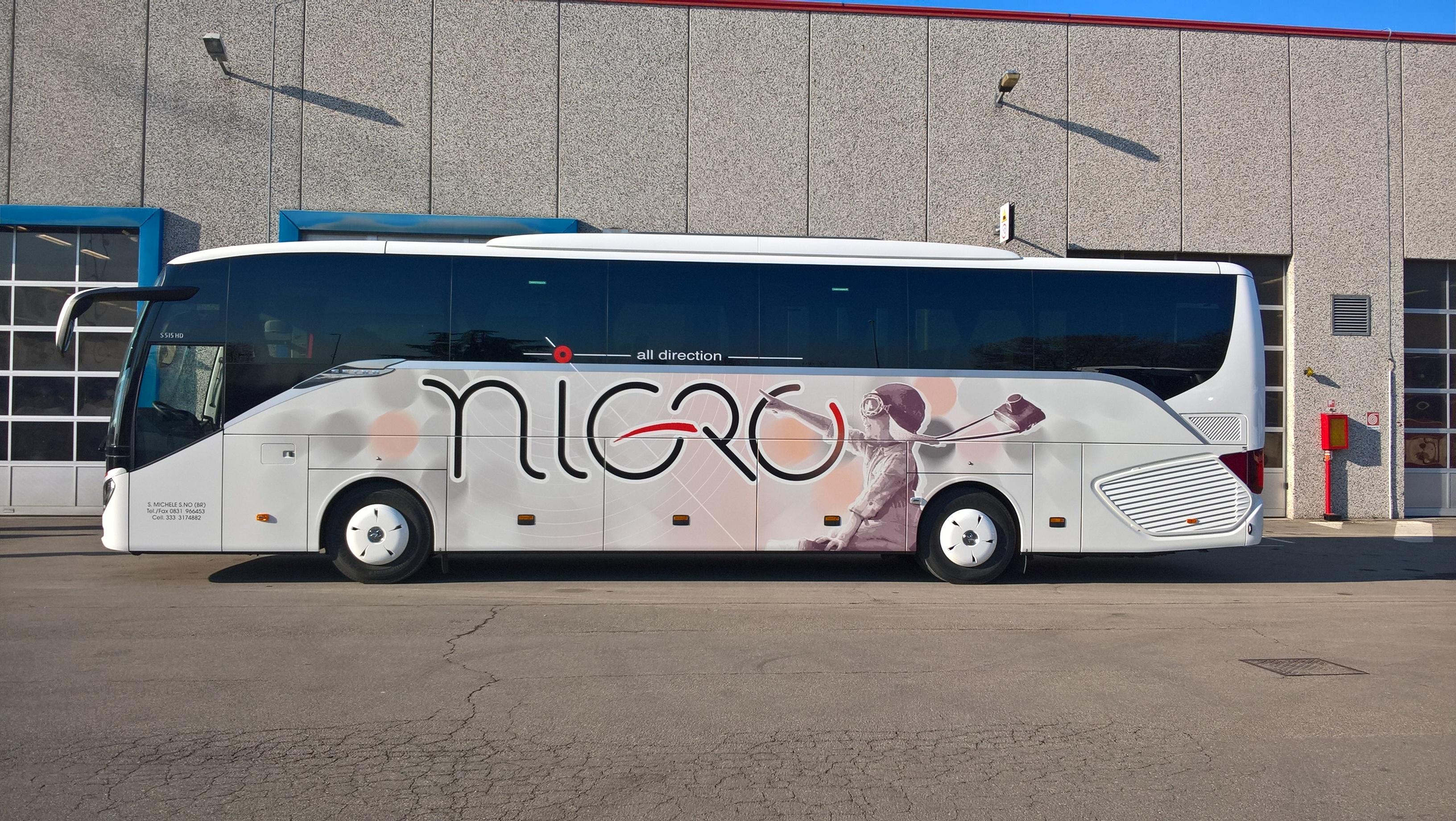 Consegna 2017 Nigro