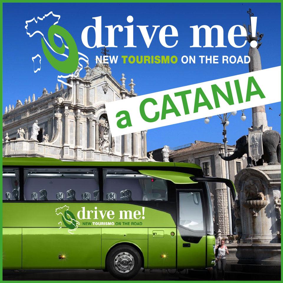 Catania Drive me