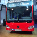 Electric Citaro