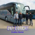 Consegna 2018 Setra Giunta Bus