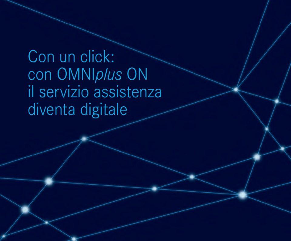 OMNIplus ON